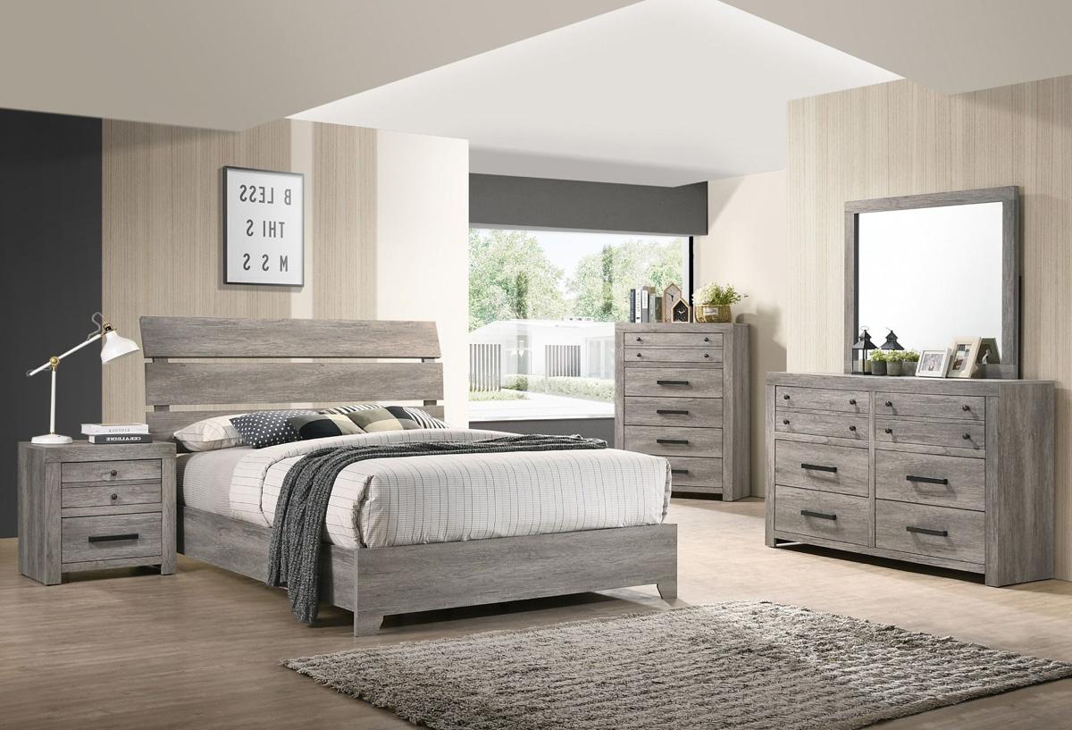 rustic grey bedroom furniture