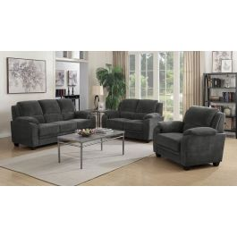 Awe Inspiring Bellamy Comfy Living Room Pdpeps Interior Chair Design Pdpepsorg