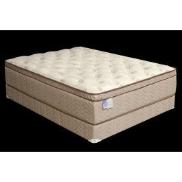 Dunhill Euro Pillow Top Mattress