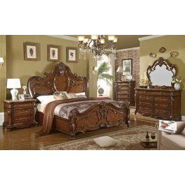 Venetian Traditional Style Bedroom Furniture