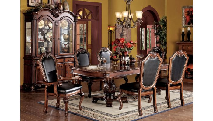 Chateau Formal Dining Room Collection