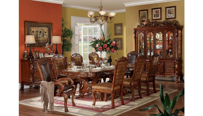 Dresden Traditional Style Dining Collection