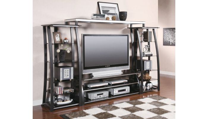 C 700681 Entertainment Center