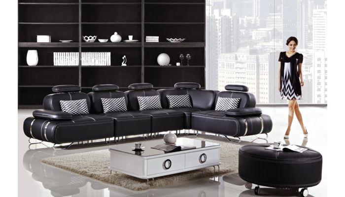 Valkiria Modular Sectional Sofa Set
