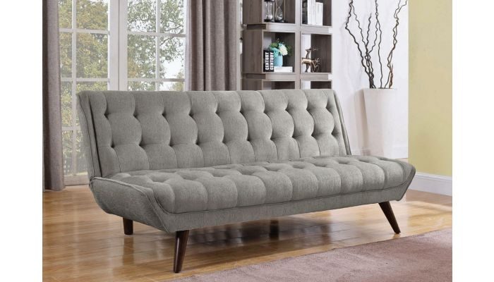 Alem Sofa Bed Dove Grey Chenille