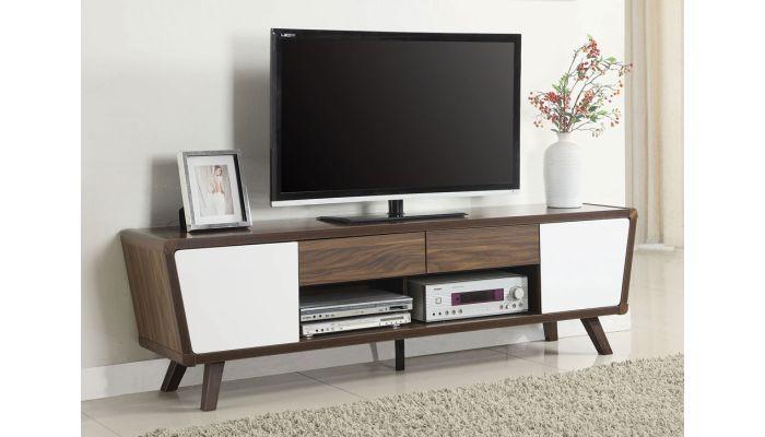 Alexi Mid-Century Modern TV Stand