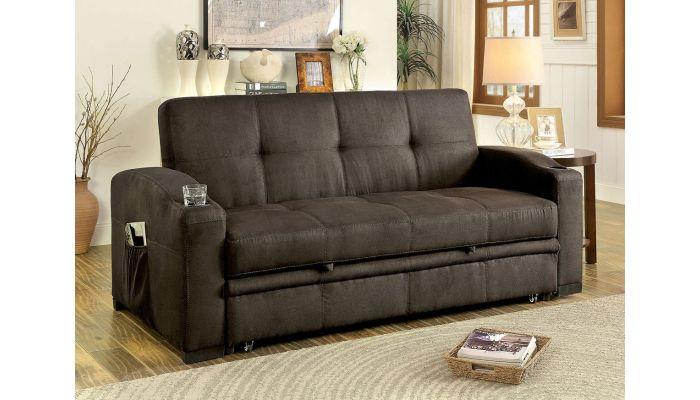 Atronia Sofa With Large Sleeper
