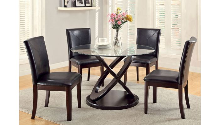 Atwood Contemporary Dining Table