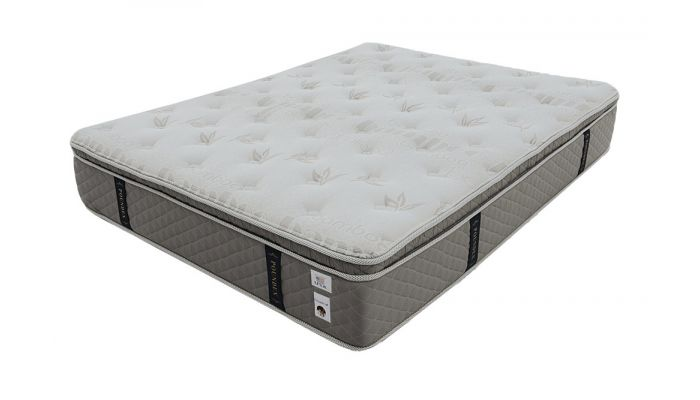 Bamboo Pocket Coil Mattress