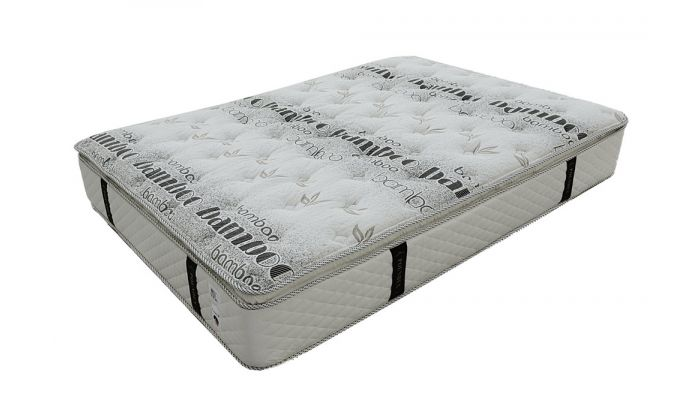 Bamboo Pillow Top Mattress
