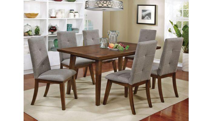 Bardolf Rectangular Dining Table Set