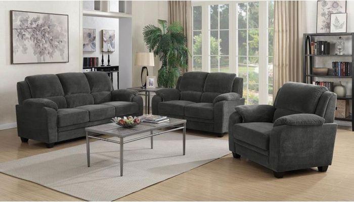 Bellamy Comfy Living Room