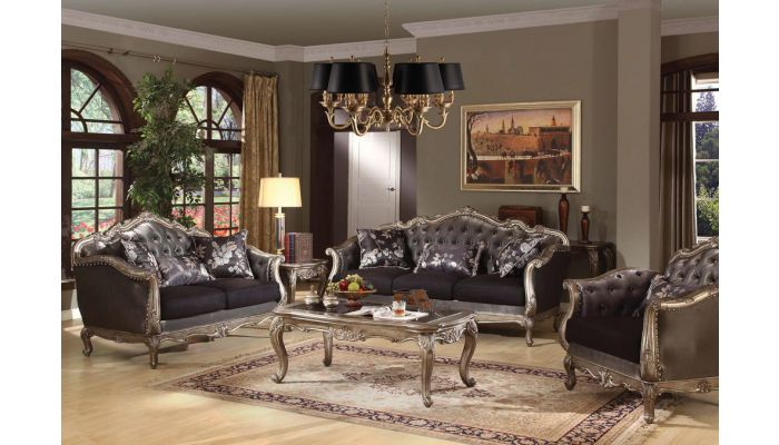 Bencivenni Classic Living Room Collection