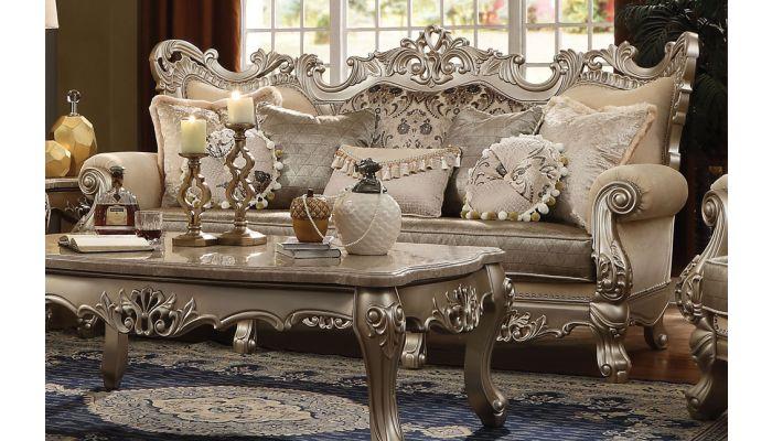Billarga French Style Living Room