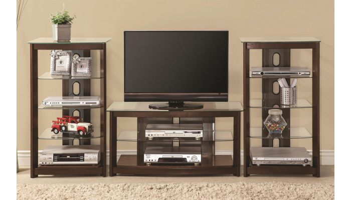 Blazer Moder Wall Unit TV Stand