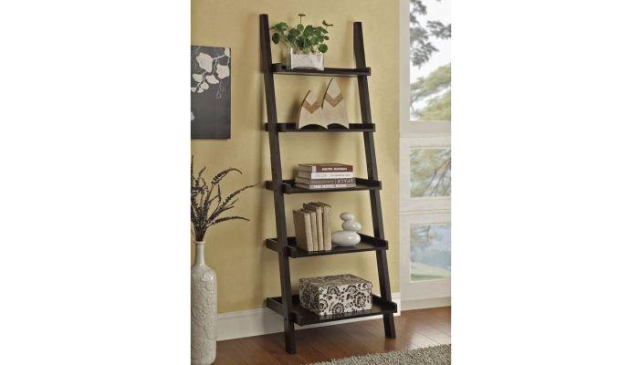 Dias Ladder Style Bookcase