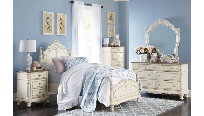 Brendon Classic Bedroom Collection