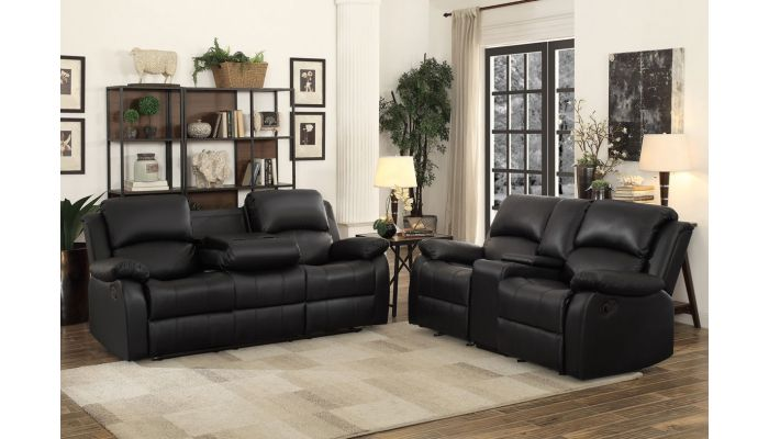 Superb Brian Recliner Sofa With Drop Down Table Beatyapartments Chair Design Images Beatyapartmentscom
