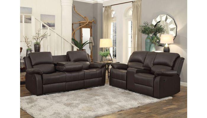 Brian Recliner Living Room Furniture