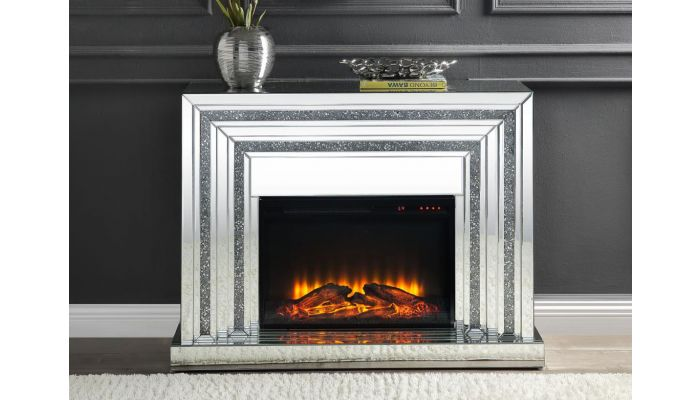 <ul> <li>Fireplace 47