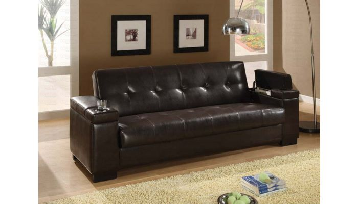 C 300143 Contemporary Sofa Bed