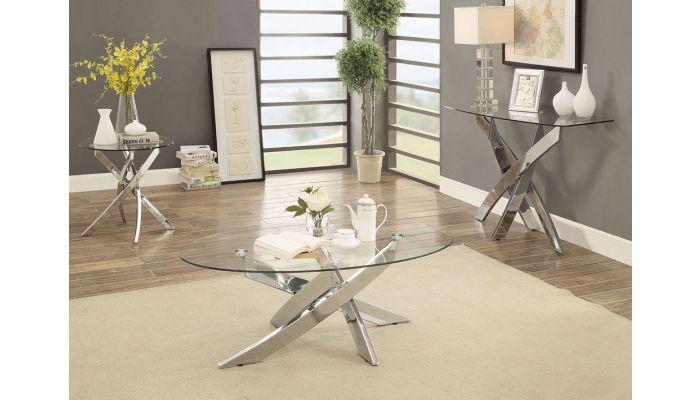 Cady Modern Coffee Table