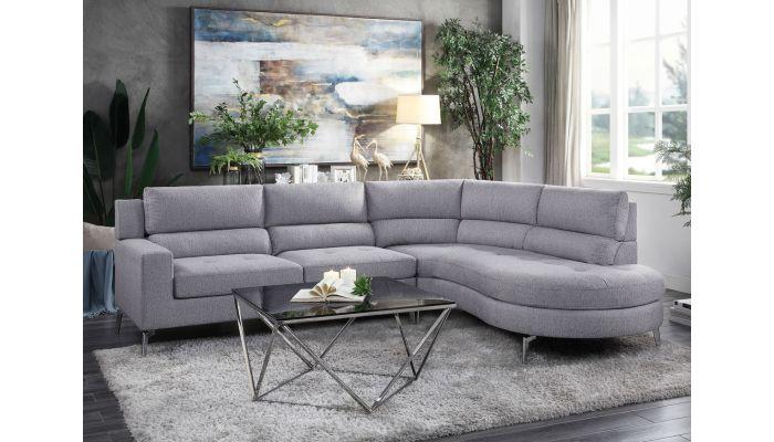 Catana Modern Sectional Sofa