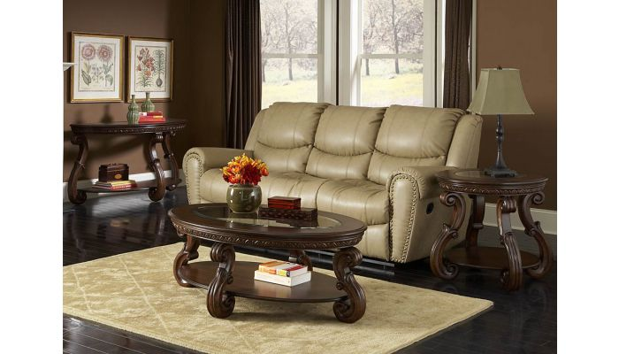 Cavendish Traditional Coffee Table Set
