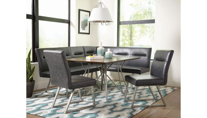 Cicero Contemporary Dining Table