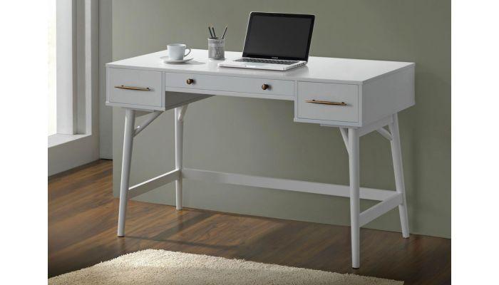 Claire Contemporary Home Office Desk
