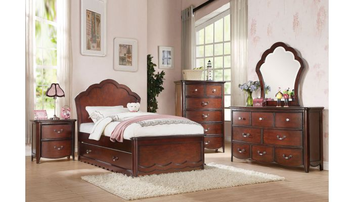 Classique Youth Bedroom Collection