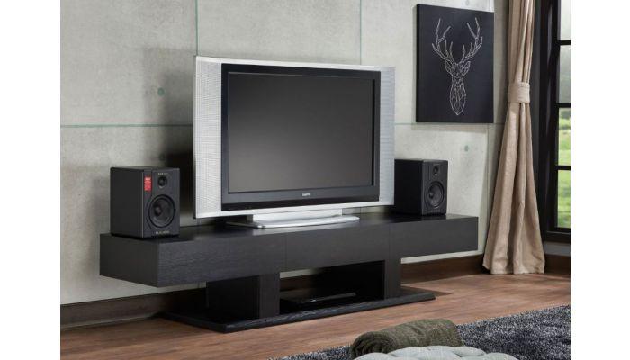 Cochran Modern Low Profile TV Stand
