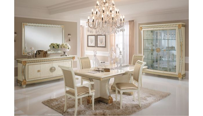 Liberty Day Italian Dining Table Set