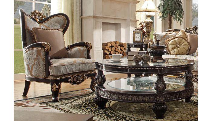 Crown Classic Sofa Collection