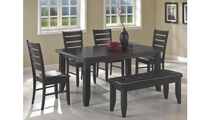 Dalila Casual Dining Table Set