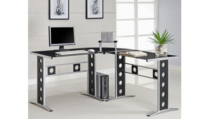 Regal Modern L Shape Desk