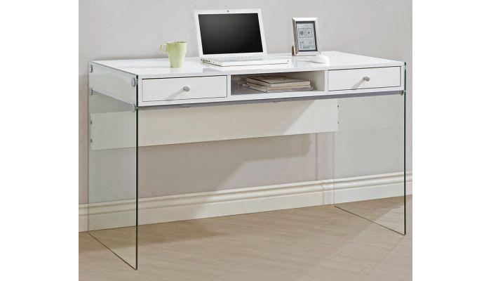 Bernice Contemporary Style Desk