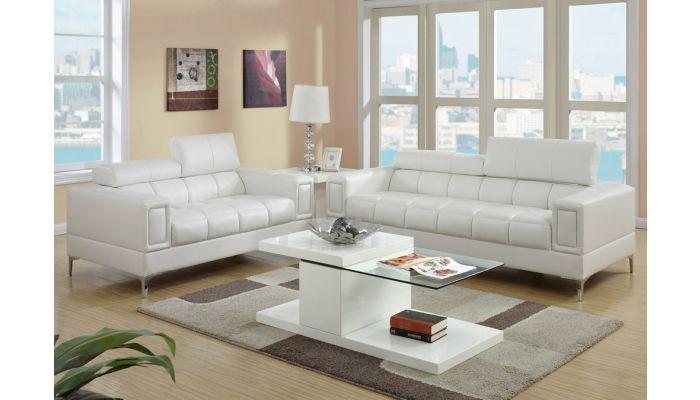 Diva Modern Sofa Set With Motion Backrest