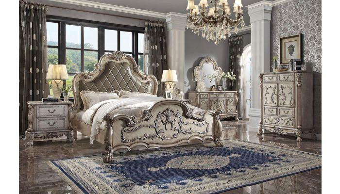Dresden Victorian Style Bedroom