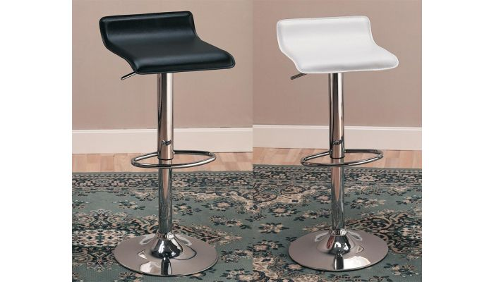 Elsinore Modern Style Bar Stool Set of 2