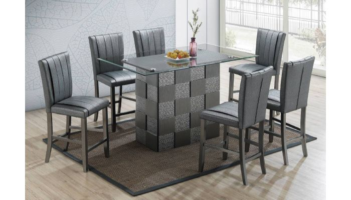 Emerson Counter Height Dining Table Set