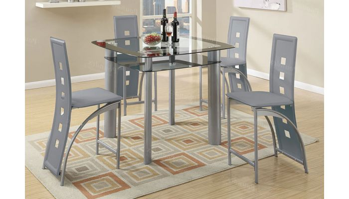 Emerson Counter Height Table Set