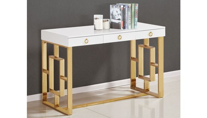 Enigma Modern Home Office Desk