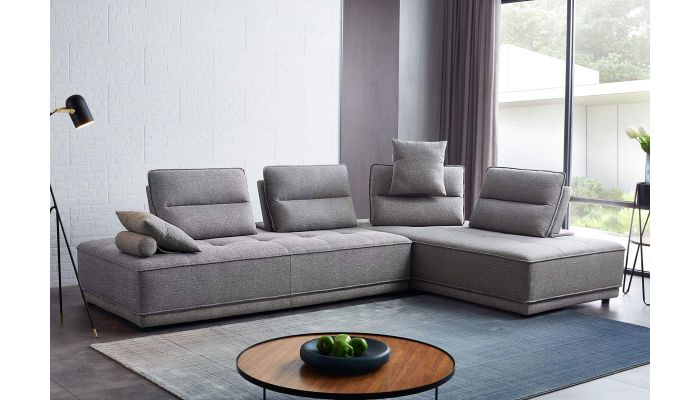 Erika Modular Sectional Sofa