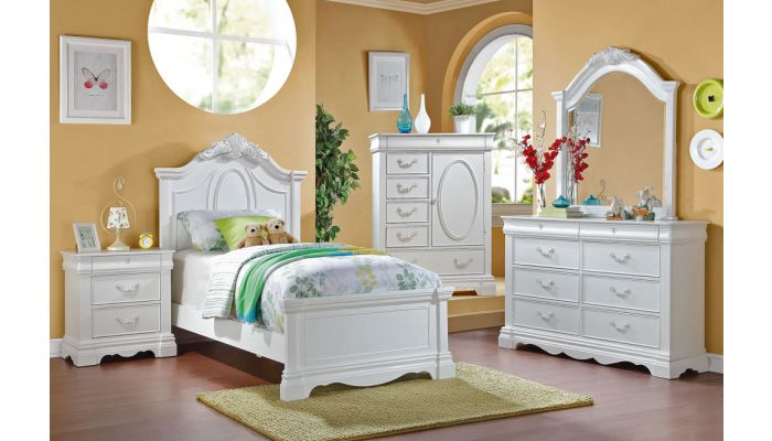 Estrella Youth Bedroom Furniture
