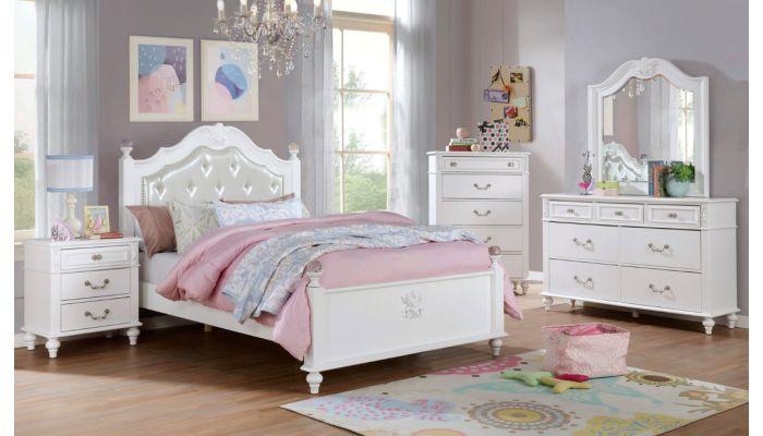 Estrella Youth Bedroom Furniture