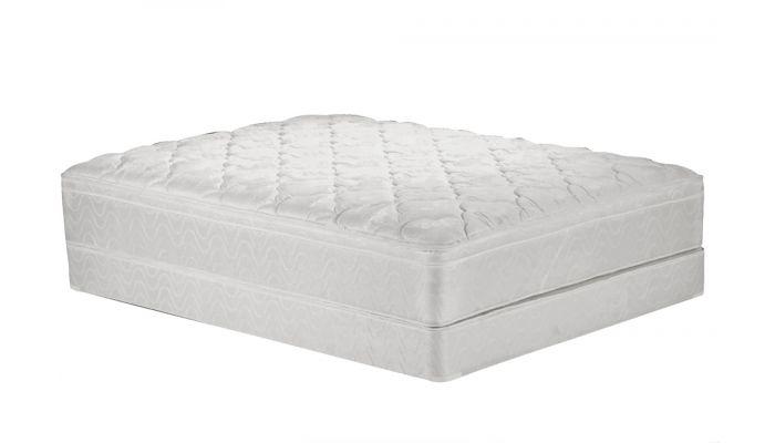 Milano Pillow Top Firm Mattress