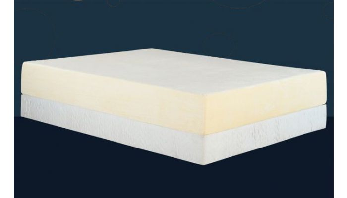 Visco Memory Foam Mattress 8''
