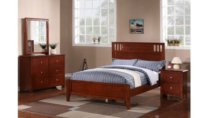 Veracity Youth Bedroom Collection