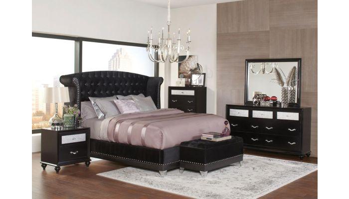 . Farin Contemporary Bedroom Furniture